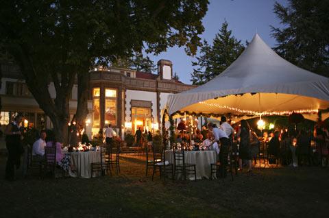 Lairmont Manor