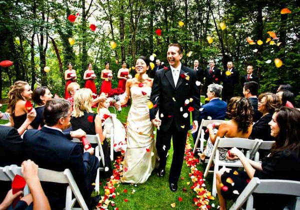Paul Joseph Brown Wedding Photography